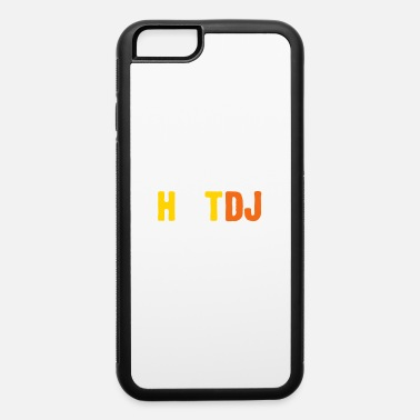 Hot DJ! - iPhone 6 Case