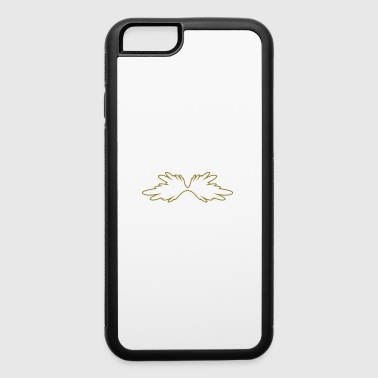 wings - iPhone 6/6s Rubber Case