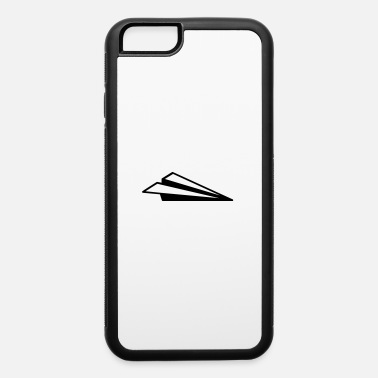 Paper Planes paper planes - iPhone 6 Case