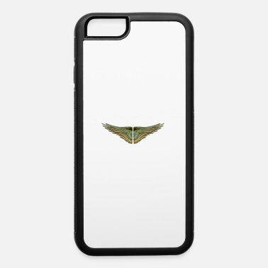 Wing wings - iPhone 6 Case