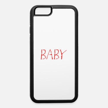 baby - iPhone 6/6s Rubber Case