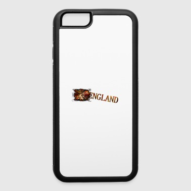 Kingdom England - iPhone 6/6s Rubber Case