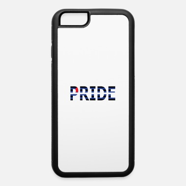 Leather Leather Pride - iPhone 6 Case