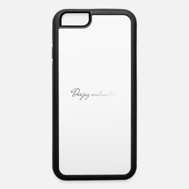 Deejay Deejay unlimited - iPhone 6 Case