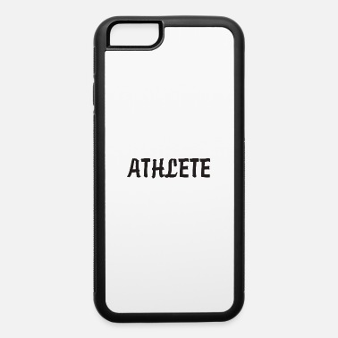 Athlete Athlete - iPhone 6/6s Rubber Case