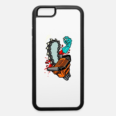 Saw Saw - iPhone 6 Case