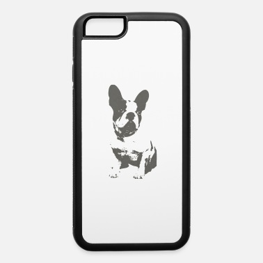 French French Bulldog - iPhone 6 Case