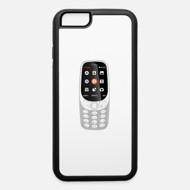 Mobile Phone Mobile Phone - iPhone 6/6s Rubber Case