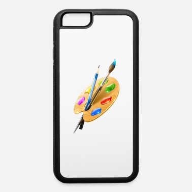Painter Painter - iPhone 6 Case