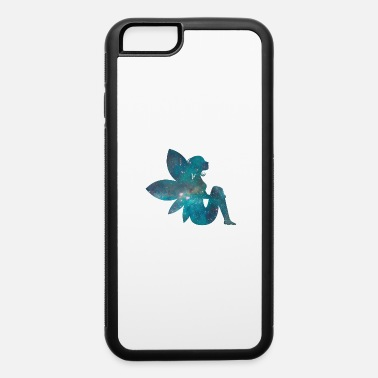 Turquoise fairy turquoise - iPhone 6 Case