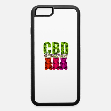 Alternative CBD Gummibears - iPhone 6 Case