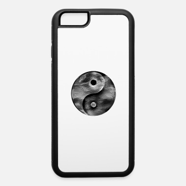 Taoism Yin and Yang Taoism symbol - iPhone 6 Case