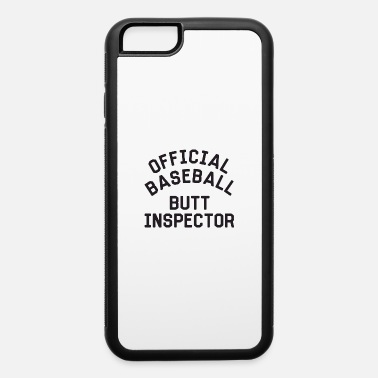 Fan Art Baseball fan art - iPhone 6 Case