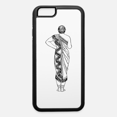 Attire Etruscan attire - iPhone 6 Case