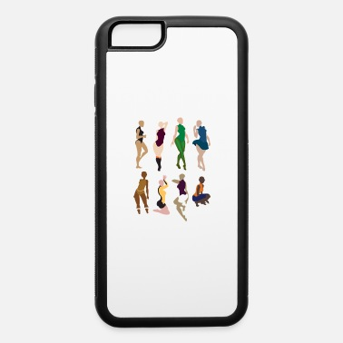 Female Females - iPhone 6/6s Rubber Case