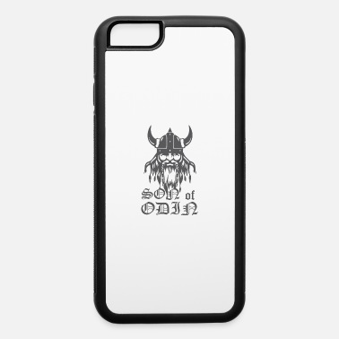 Sons Of Odin Valhalla Son Of Odin - iPhone 6 Case