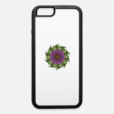Mantra mantra - iPhone 6 Case