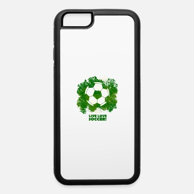 Team Sport football 44 F - iPhone 6 Case