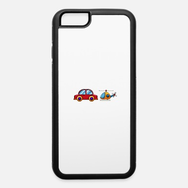 Toy Car toys 13 F - iPhone 6 Case