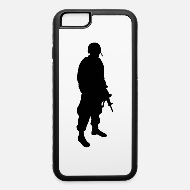 Grenadier Army Soldier - iPhone 6 Case