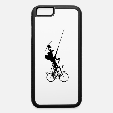 Don Quijote Cycling Don Quixote - iPhone 6 Case