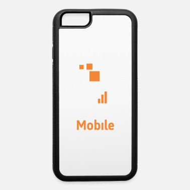 Mobile Mobile - iPhone 6/6s Rubber Case