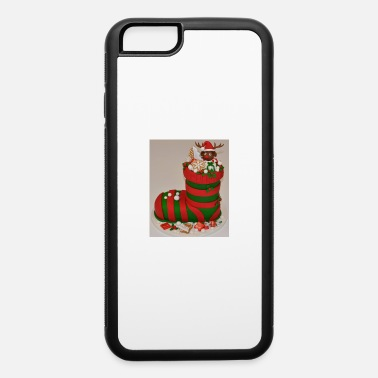 Sox Sox X-Mass - iPhone 6 Case