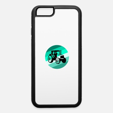 Tractor Tractor - iPhone 6 Case