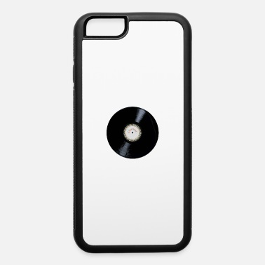 Classical Record Classical Record - iPhone 6 Case