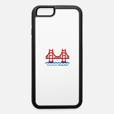 Golden State 022 golden state - iPhone 6 Case