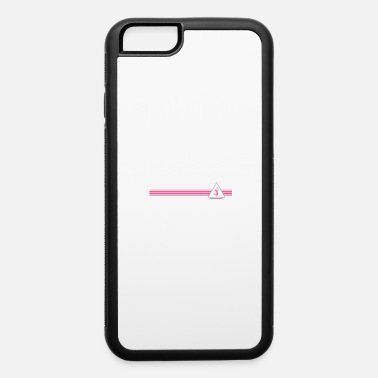 Beach Volleyball volleyball - iPhone 6/6s Rubber Case
