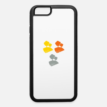 Rural Rural Landscape - iPhone 6 Case