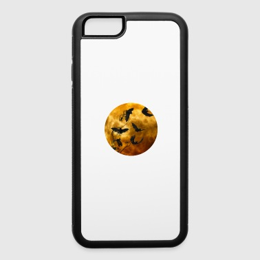 Halloween11 - iPhone 6/6s Rubber Case