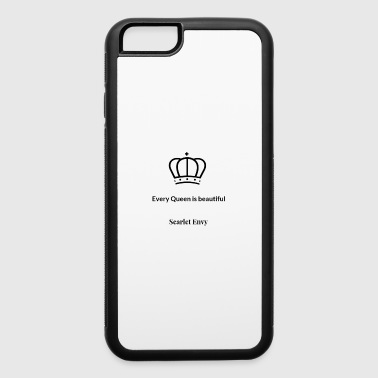 queens - iPhone 6/6s Rubber Case