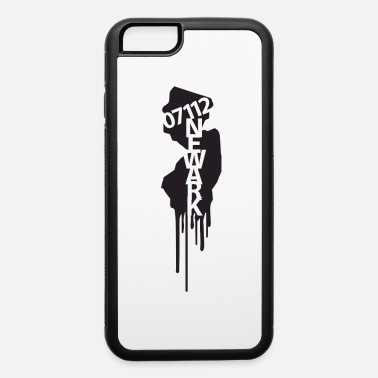 Nj State Newark NJ State City Design - iPhone 6 Case