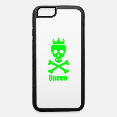 Bone Queen - iPhone 6/6s Rubber Case