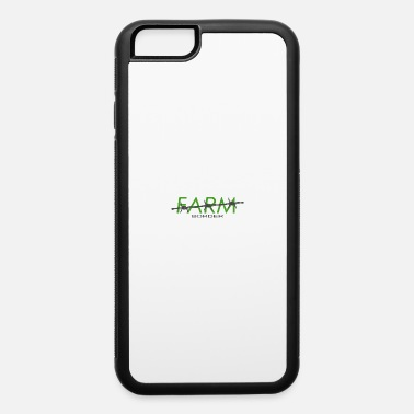 Farm border - iPhone 6 Case