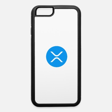 Crypto-currency Ripple XRP - iPhone 6 Case