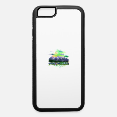 Rocky Mountains rocky mountains 4 j - iPhone 6 Case