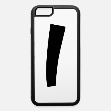 Stroke Stroke - iPhone 6 Case