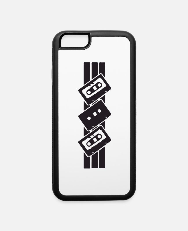 Play iPhone Cases - Game cult - iPhone 6 Case white/black