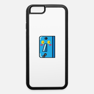 Weird Be weird - iPhone 6 Case