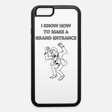 Grand Grand Entrance - iPhone 6 Case
