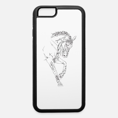 Gallop Hors Gallop - iPhone 6 Case