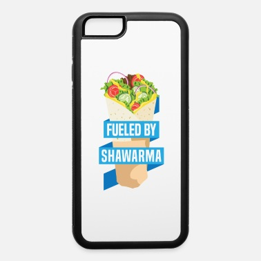 Sandwich Funny Middle Easten Arabic Shawarma Food Sandwich - iPhone 6 Case