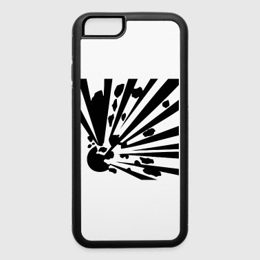 Explosive - iPhone 6/6s Rubber Case