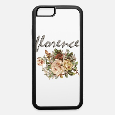 Flora Florence 'Mojo Design' Tee - iPhone 6 Case