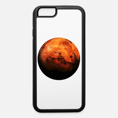 opportunity rover the red planet - iPhone 6 Case