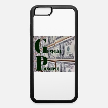 Money GENERAL PRINCIPLE (MONEY WALL) - iPhone 6 Case