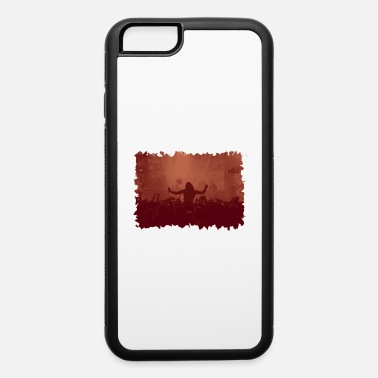 Concert concert - iPhone 6 Case